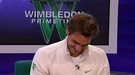 Navrátilová se omluvila Federerovi