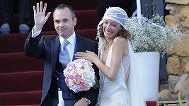 Iniestova svatba