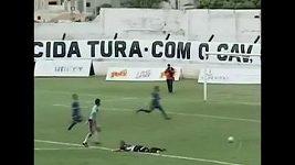 Hromadná bitka v Brazílii