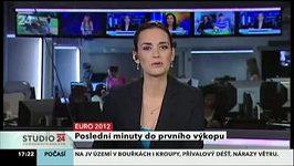 Antonín Panenka v přímém televizním vstupu