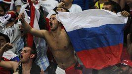 Násilí na stadiónu ve Vratislavi po utkání Česko - Rusko