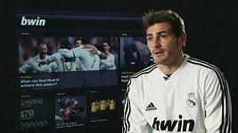 Hráči Realu Madrid o EURU 2012