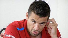 Milan Baroš o fotbalové kariéře