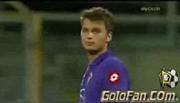 Trenér Fiorentiny zbil svého svěřence