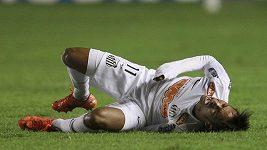 Fotbal Neymar