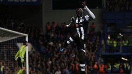 Chelsea - Newcastle 0:2