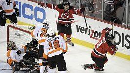 Philadelphia Flyers - New Jersey Devils 3:4