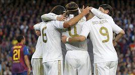 Barcelona - Real Madrid 1:2