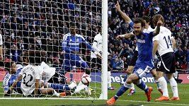 Chelsea porazila Tottenham 5:1