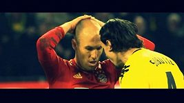 Neproměněná penalta