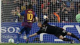 FC Barcelona 3-1 AC Milan