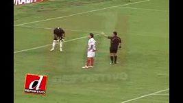 La Paz FC Vs. Guabirá