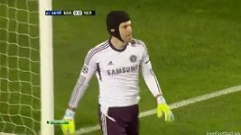 Chelsea vs Benefica