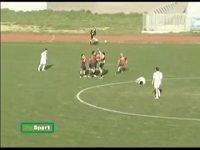 Úmyslně nedal penaltu