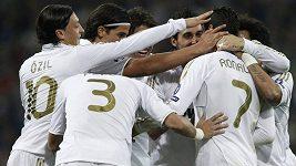 Real Madrid - San Sebastian