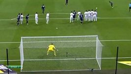 Real Madrid x Malaga