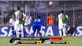 Dvě neproměněné penalty