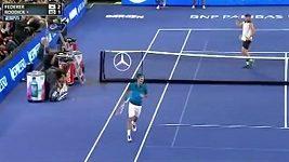 Federer - Roddick