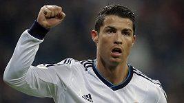 Nike Football Cristiano Ronaldo
