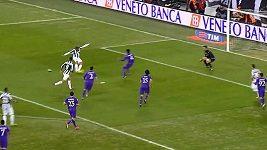 Alessandro Matri Goal