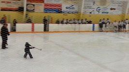 Malý hokejový čaroděj