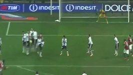 Balotelliho paráda.