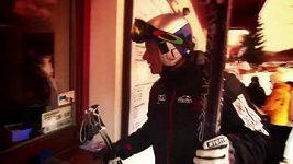 Tomáš Kraus zve do Harrachova na SP ve skikrosu.