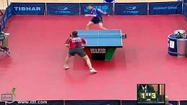 Ping pong výměna