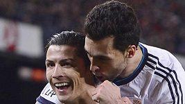 Sestřih gólů z úterního semifinále Královského poháru mezi Barcelonou a Realem Madrid.