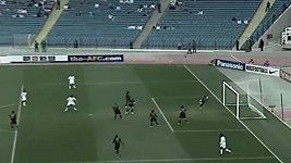 Vlastní gól Andersona Martinse