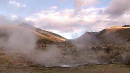 Bolívie chce účastníkům Dakaru ukázat své krásy