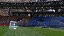 Vlastní gól Arménce Aleksanjana