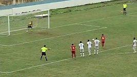 Zahozená penalta
