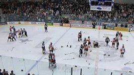 Bitka náhradních brankářů v kanadské QMJHL