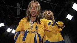 Song švédské hokejové reprezentace