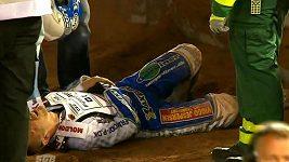 Těžká nehoda při GP v Göteborgu
