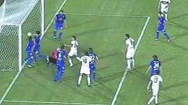 Nešťastný vlastní gól fotbalistů Tigre