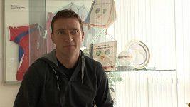 Rozhovor s manažerem fotbalové reprezentace Vladimírem Šmicrem