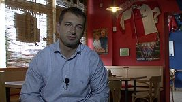 Pavel Kuka vybírá faktory úspěchu proti Itálii