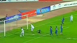Výběr některých gólů fotbalistek Jordánska v utkání proti Kuvajtu.