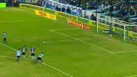 Parádní dloubák v argentinské lize