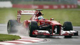 Havárie Webbera a Alonsa v Interlagosu 2003
