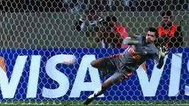 Krotitel penalt Victor
