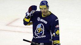 Jaromír Jágr zpět na kladenském ledě