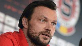 Tomáš Ujfaluši podepsal kontrakt se Spartou