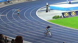 Atlet vs. kolo