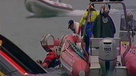 Tragická nehoda Paola Zantelliho