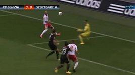 Fotbalisté Lipska dali gól po 9 sekundách hry