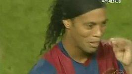 Ronaldinho je po operaci předkusu