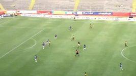 Nádherný ťukec zakončený gólem v podání ekvádorské Barcelony